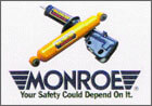 In 1980, Monroe began manufacturing its first struts.