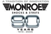 Monroe celebrates 90 years of innovation.