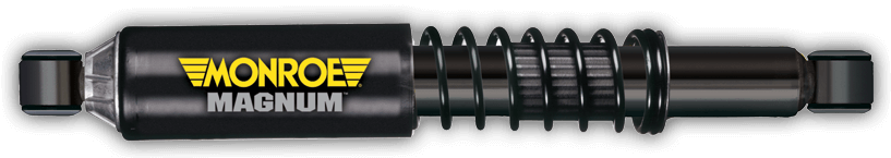 Magnum™ Spring-Over Steering Stabilizer