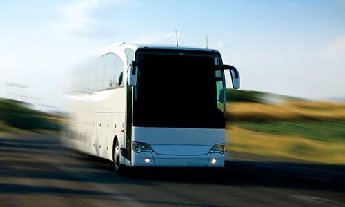 Amortiguadores para vehículos recreativos y autobuses públicos
