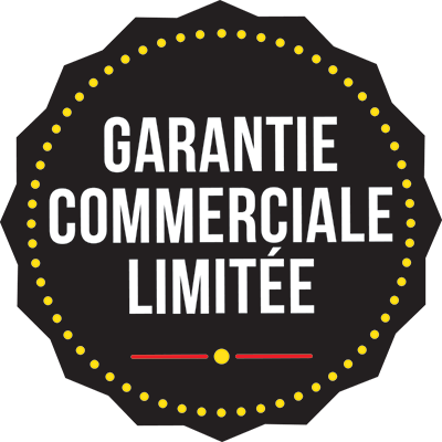 Limited Commercial Warranty