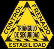 Triángulo de Seguridad®
