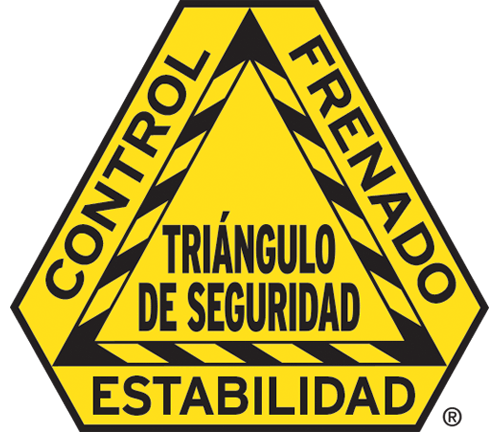 Monroe Safety Triangle